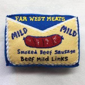 Beef Mild Links