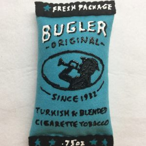 BuglerTobacco