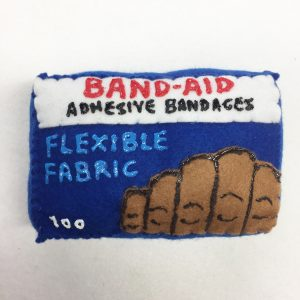 Band Aid Big