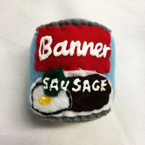 Banner Sausage