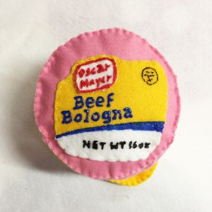 Beef Bolgna
