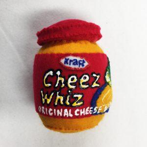 Cheez Whizz