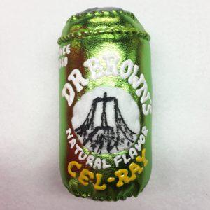 Dr Brown's Soda