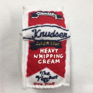 Knudsen Whipping Cream