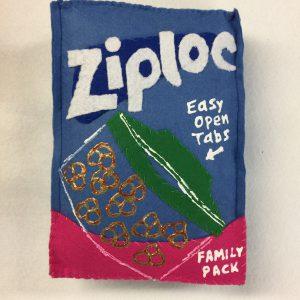 Ziploc Bags