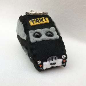 TaxiKeyring2