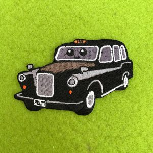 TaxiPatch